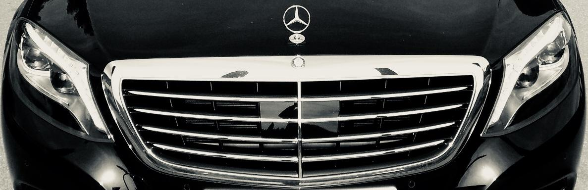 Mercedes classe s lyon