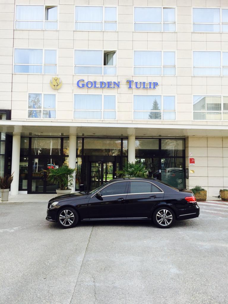 Golden Tulip Aix les Bains