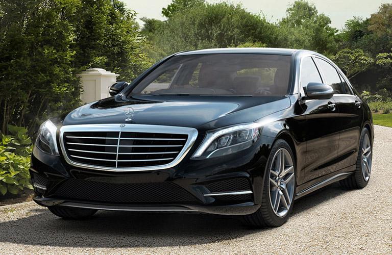 Classe s limousine