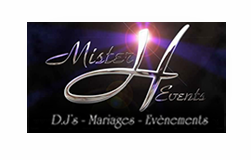 Mister H events